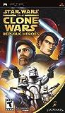 echange, troc Star Wars: Clone Wars Republic Heroes