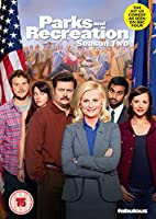 Parks & Recreation Season Two [DVD]