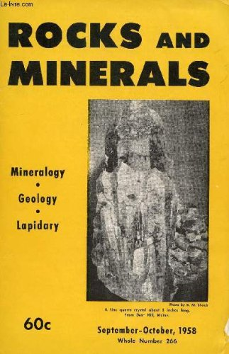 rocks-minerals-mineralogy-geology-lapidary-vol-33-n-8-9-266-sept-oct-1958-contents-trip-to-lapis-laz