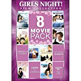 Cover art for  8-Film Girls Night Collection