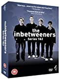 The Inbetweeners: Series 1 And 2 [DVD]