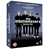 The Inbetweeners: Series 1 And 2 [DVD]by Simon Bird