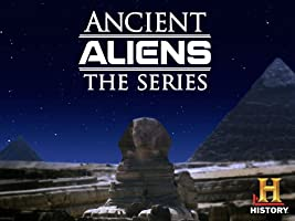 Ancient Aliens - Season 2