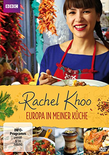 Rachel Khoo - Europa In Meiner Kuche