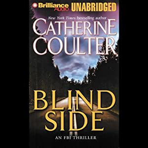 Blindside Audiobook