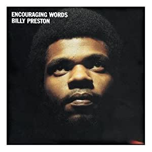 Billy Preston Encouraging Words
