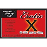 Erotic: Magnetic Poetry Kit (Themed Kits)