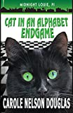 Read Cat in an Alphabet Endgame: A Midnight Louie Mystery (The Midnight Louie Mysteries Book 28) on-line