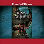 The Bloody Cup | M. K. Hume