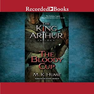 The Bloody Cup Audiobook
