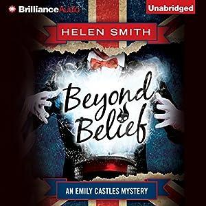 Beyond Belief Audiobook