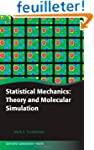 Statistical Mechanics: Theory and Mol...