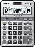 カシオ 本格実務電卓 日数&時間・税計算 デスクタイプ 14桁 DS-3DB