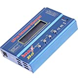 Blue IMAX-B6 DC 11.0~18.0V NiCd/NiMH battery cell Microprocessor controlled Battery Balance Charger