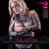 Issue No. 2 Suicide Girls