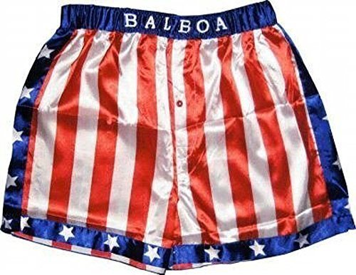 rocky-balboa-apollo-movie-boxing-american-flag-shorts-large-apparel