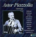 echange, troc Piazzolla Astor - Libertango