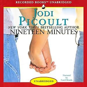 Nineteen Minutes Audiobook