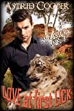 img - for Love at First Lick (Monsters Ink Book 7) book / textbook / text book