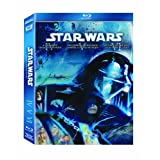 Star Wars: The Original Trilogy (Episodes IV-VI) [Blu-ray] (Bilingual)
