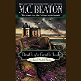 Death of a Gentle Lady (Sound Library)