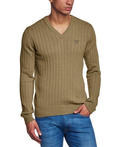 Gant Pullover [Sabbia]