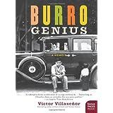 Burro Genius: A Memoir ~ Victor E. Villasenor