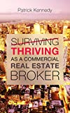 Thriving As A Commercial Real Estate Broker