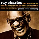 Genius Loves Companyby Ray Charles