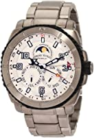Armand Nicolet Men's T612A-AG-MT610 S05 Sporty Automatic Titanium Watch by Armand Nicolet