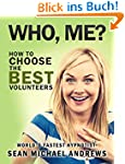 Who, Me?: How To Choose The Best Volu...