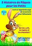 5 Histoires de P�ques pour les Petits.