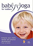 BABY YOGA FOR TODDLERS (Dr Freeman) [DVD]