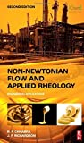 img - for Non-Newtonian Flow and Applied Rheology, Second Edition: Engineering Applications (Butterworth-Heinemann/IChemE) by R. P. Chhabra (2008-09-25) book / textbook / text book