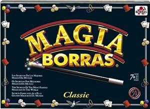 Amazon.com: magia-borras-clasica-50-trucos: Toys & Games
