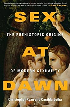 "Cover of ""Sex at Dawn: The Prehistoric Or..."
