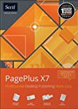 US Serif Software PagePlus X7