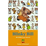 Blinky Bill. ( Ab 7 J.).