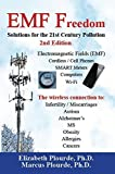 img - for EMF Freedom - Solutions for the 21st Century Pollution - 2nd Edition by Elizabeth Plourde PhD (2015-10-10) book / textbook / text book