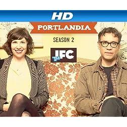 Portlandia [HD]