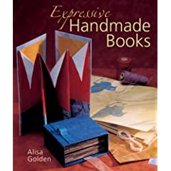 Expressive Handmade Books