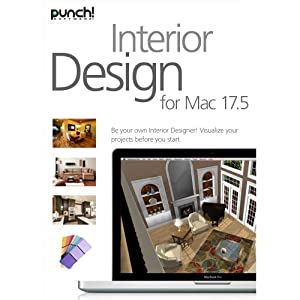 Punch! Interior Design v17.5 [Download] by Encore Software