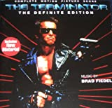 The Terminator Soundtrack