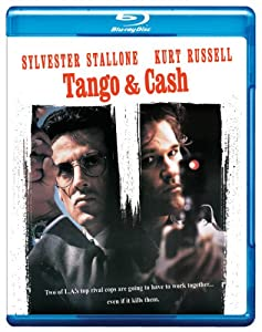 Tango & Cash  [Blu-ray]