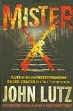 Mister X (1780331797) by Lutz, John