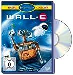 WALL�E - Der Letzte r�umt die Erde au...