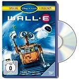 """WALL�E - Der Letzte r�umt die Erde auf (Special Collection)von """"Stephen R. Schaffer"""""""