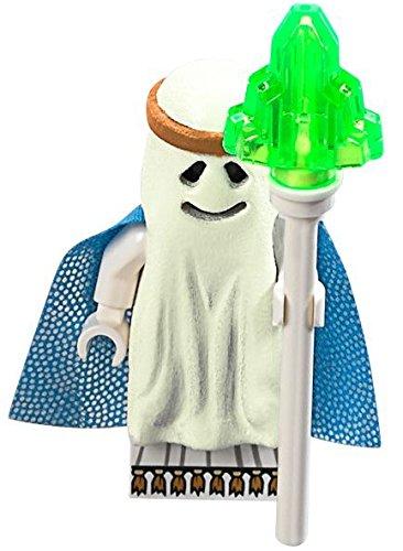 LEGO Movie Ghost Vitruvius Loose Minifigure - 1