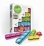 Tiggly - Counts, juguete educativo para iPad y tablets (NV0152)