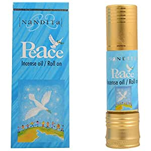 Nandita Peace Roll On Perfumes